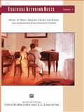 Essential Keyboard Duets, , 0739030302