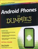 Android Phones for Dummies, Dan Gookin, 111872030X