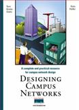 Designing Campus Networks, Quinn-Andry, Terri and Haller, Kitty, 1578700302