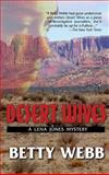 Desert Wives, Betty Webb, 1590580303