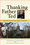 Thanking Father Ted, Darin Palmer and Thanking Ted Foundation Staff, 0740770306