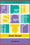 Get Set for Study Abroad, Barron, Tom, 0748620303