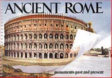 Ancient Rome, R. A. Staccioli, 8881620308