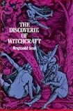 The Discoverie of Witchcraft, Reginald Scot, 0486260305