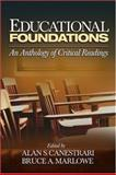 Educational Foundations 9780761930303
