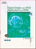 Digital Design with CPLD Applications and VHDL, Dueck, Robert K., 1401840302