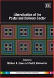 Liberalization of the Postal and Delivery Sector, Crew, 1847200303