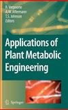 Applications of Plant Metabolic Engineering, , 1402060300