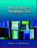 Derivatives Markets, McDonald, Robert L., 032128030X