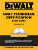 HVAC Technician Certification Exam, American Contractors Exam Staff and Christopherson, Norm, 0979740304
