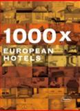 1000 X European Hotels, , 3938780304