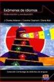 Examenes de Idiomas, J. Charles Alderson and Caroline Clapham, 8483230305