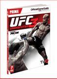 UFC Undisputed 3, Prima Games Staff and Stephen Stratton, 0307890309