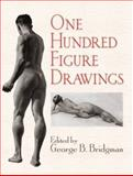 One Hundred Figure Drawings, George Brant Bridgman, 048647030X