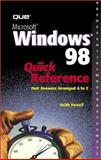 Microsoft Windows 98, Powell, Keith, 0789720302