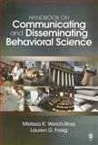 Handbook on Communicating and Disseminating Behavioral Science, , 1412940303