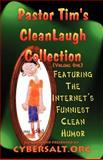 Pastor Tim's Cleanlaugh Collection, Tim Davis, 1553690303