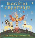 Magical Creatures, Meg Clibbon, 1554510309
