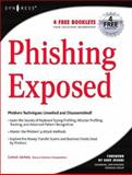 Phishing Exposed, James, Lance, 159749030X