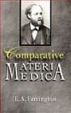 Comparative Materia Medica, E. A. Farrington, 8170210305