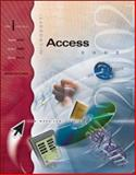 MS Access 2002 : Introductory, Haag, Stephen and Perry, James T., 0072470305