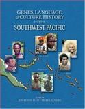 Genes, Language, and Culture History in the Southwest Pacific, Friedlaender, Jonathan Scott, 0195300300