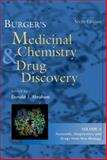 Medicinal Chemistry and Drug Discovery : Autocoids, Diagnostics, and Drugs from New Biology, Burger, Alfred, 0471370304