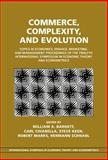 Commerce, Complexity, and Evolution 9780521620307
