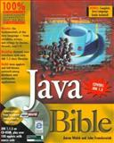 Java Bible, Walsh, Aaron E., 0764580302