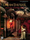 Dream Theater Images and Words, Dream Theater, 0897240308