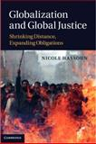 Globalization and Global Justice : Shrinking Distance, Expanding Obligations, Hassoun, Nicole, 1107010306