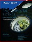 Scientific American Environmental Science for a Changing World with Extended Coverage, Houtman, Anne and Karr, Susan, 142924030X