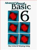 Advanced Visual Basic 6, Irvine, Kip and Liang, Kaiyang, 1576760308