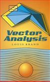 Vector Analysis, Louis Brand, 0486450309