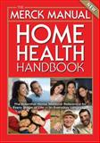 The Merck Manual Home Health Handbook, Merck Editors, 0911910301