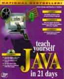 Teach Yourself Java in 21 Days, Lemay, Laura, 1575210304