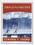 Trigonometry, Young, Cynthia Y., 0470430303