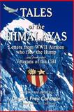 Tales of the Himalayas, Carl Frey Constein, 1403310300