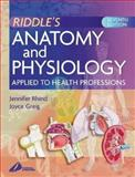 Anatomy and Physiology Applied to Health Professions, Mackie, Jennifer and Greig, Joyce, 0443070318