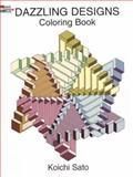 Dazzling Designs, Koichi Sato, 048640031X