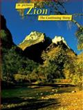 In Pictures Zion, Victor L. Jackson, 0887140319