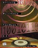 Utilizing Multimedia Tool Book 3.0, Hall, Tom L., 0789500310