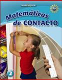 Math Connects, Grade 2, Spanish IMPACT Mathematics, Student Edition, Macmillan/McGraw-Hill, 0021070318