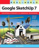 Real World Google SketchUp 7, Mike Tadros, 0321660315