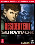 Resident Evil - Survivor, Dean Evans, 0761530312