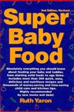 Super Baby Food, Yaron, Ruth, 0965260313