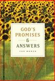 God's Promises and Answers for Women, , 1404100318