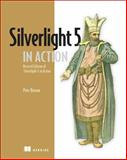 Silverlight 5 in Action, Brown, Pete, 1617290319
