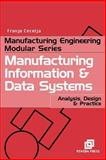 Manufacturing Information and Data Systems 9781857180312