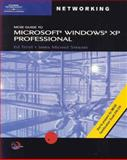 MCSE Guide to Microsoft Windows XP Professional, Tittel, Ed and Stewart, James Michael, 0619120312